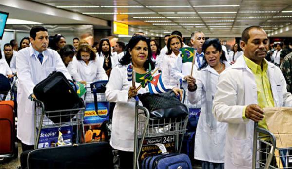 Mais Médicos: 62% dos inscritos se apresentam na capital paulista