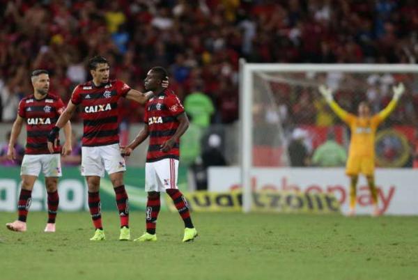 Começou a barca? Flamengo deve liberar primeiros jogadores para deixar o clube