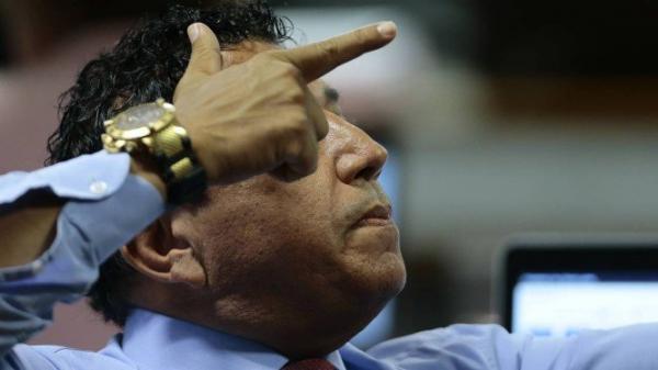 'Minha vida não depende de Bolsonaro' diz Magno Malta sobre cargo no governo