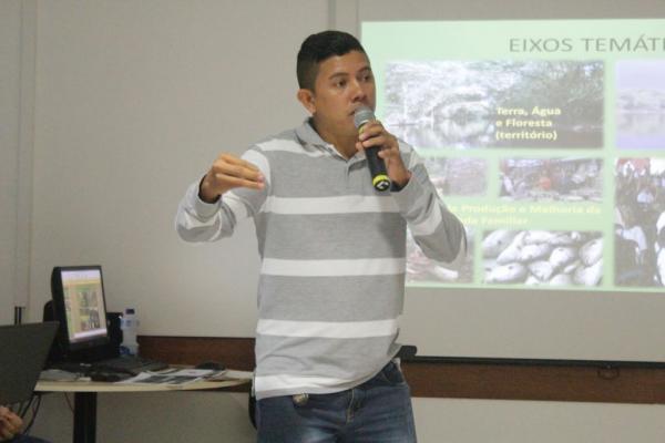 Conselho Nacional de Extrativistas defende perfil técnico para comandar SPF