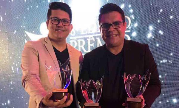 Inovape é consagrada Agência do Ano e arremata nove prêmios de Propaganda e Marketing