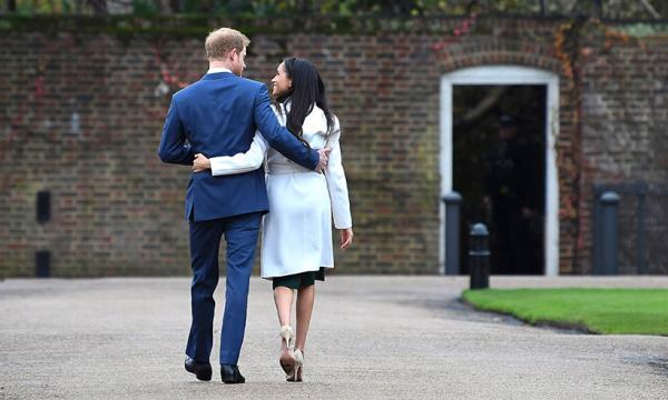 Duquesa Meghan planeja ter parto domiciliar, diz correspondente real