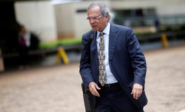 Guedes define dois novos nomes para Ministério da Economia