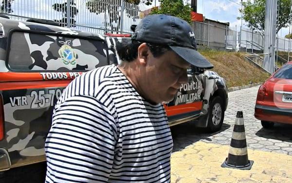 Adail Pinheiro, ex-prefeito, de Coari está em cela isolada de presídio em Manaus, diz Seap