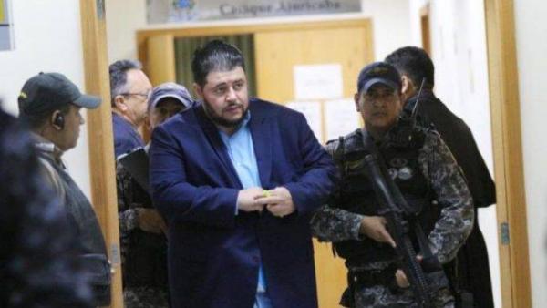 Justiça decreta prisão preventiva de 2 réus da Operação Maus Caminhos