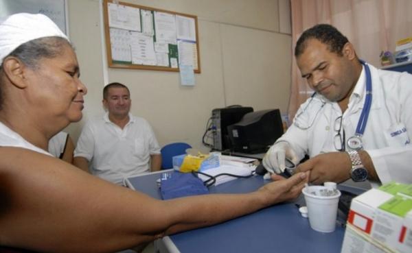 De todo o país, 83,9% das vagas que não foram preenchidas do Mais Médicos estão no Amazonas