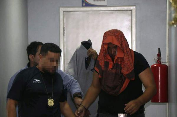 Funcionários do Ipaam são presos por tentar dar golpe com multa ambiental