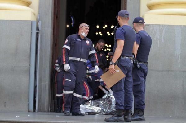 Morre a quinta vítima baleada na Catedral de Campinas