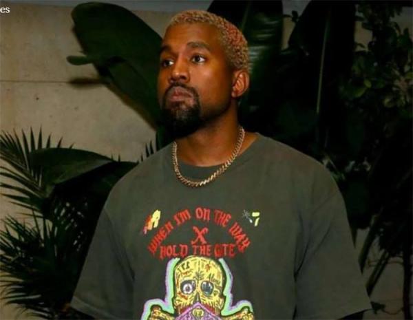 Kanye West acusa Drake de ameaçá-lo de morte