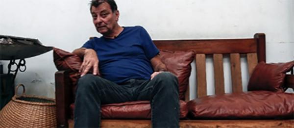 Defesa de Battisti recorre ao STF contra prisão determinada por Fux