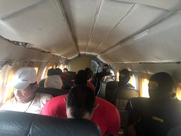 Preso tenta se matar durante transferência de detentos de Borba para Manaus