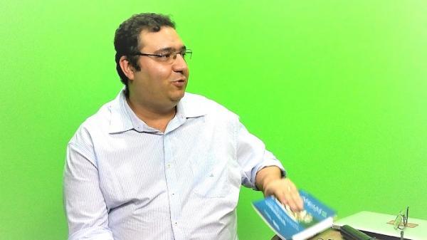 Economista Alex Del Giglio é escolhido para comandar a Sefaz