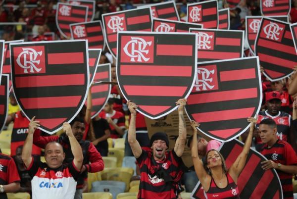 Atacante do Flamengo está de saída para Palmeiras ou São Paulo