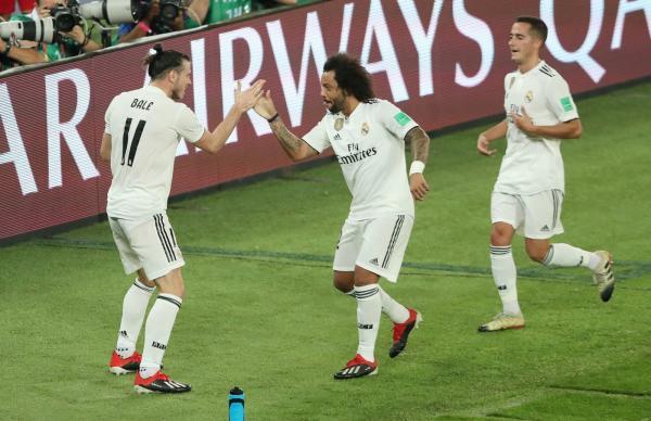 Bale reedita parceria com Marcelo para voltar a brilhar e iguala Pelé, Suárez e Cristiano Ronaldo