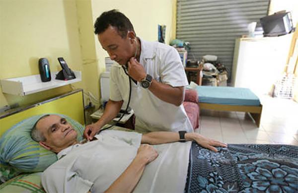 AM tem inscrições abertas para 226 vagas restantes do Mais Médicos