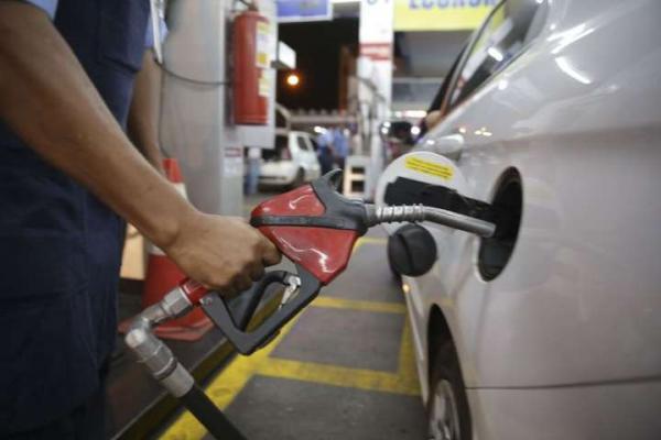 Preço da gasolina cai em quase toda a Região Norte