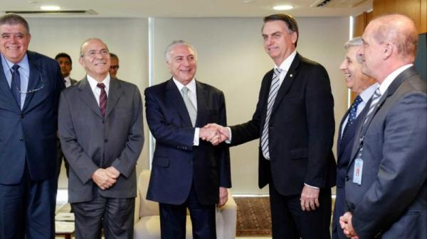 Bolsonaro vai vetar incentivos fiscais para Norte e Nordeste