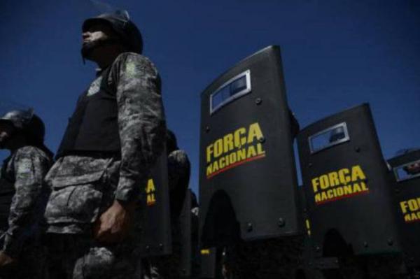 Após onda de violência, Moro autoriza envio da Força Nacional ao Ceará