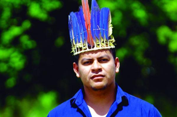 'Corremos risco de expulsão de nossas terras', diz índio Kokama