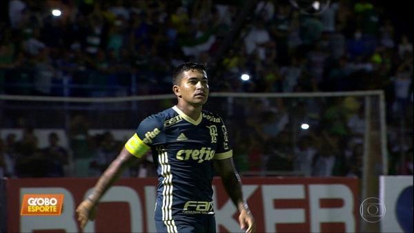 Dudu ouve promessa chinesa de R$ 34 milhões por ano, mas pode ter nova valorização no Palmeiras