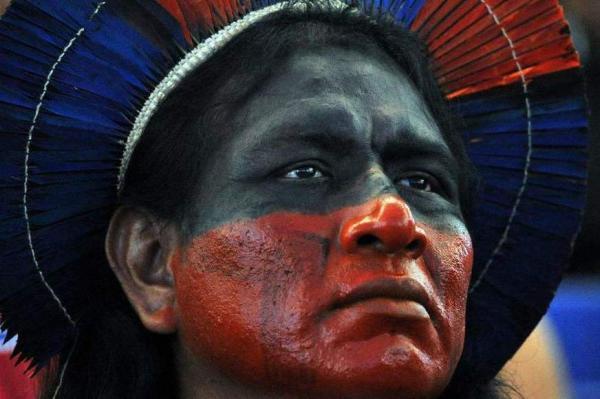 Governo anuncia criação de conselho para analisar demarcações de terras indígenas