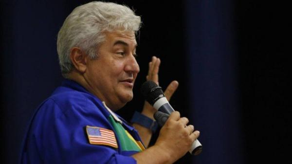 'Não se deve misturar ciência com religião', diz Marcos Pontes sobre vídeo de Damares