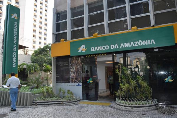 Banco da Amazônia divulga plano de aplicação para 2019