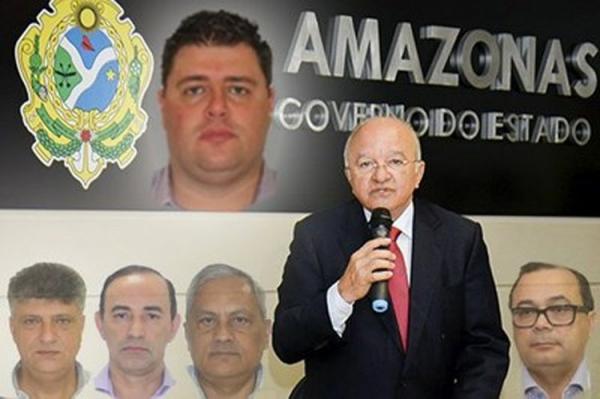 José Melo não quer fazer delação premiada