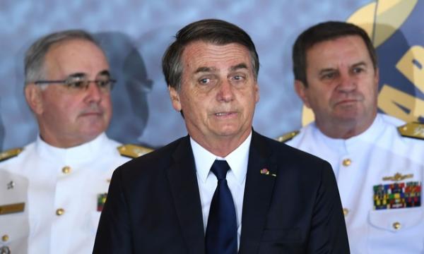 Previdência: Bolsonaro terá de escolher entre militares e liberais
