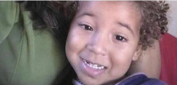 Bebê de dois anos morre engasgada com pedaço de carne