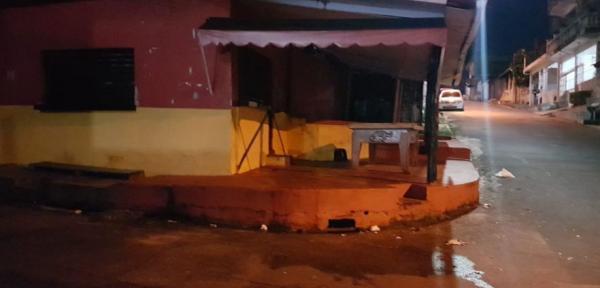 Tiroteio no Alvorada deixa um morto e dois feridos em Manaus