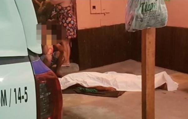 Homem morre esfaqueado nas costas em confraternização com amigos no AM