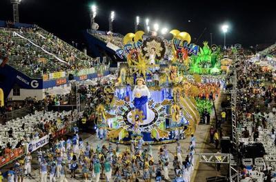 Mesmo alegando crise, Wilson repassará R$ 1,5 milhão para escolas de samba de Manaus