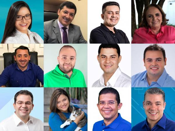 Josué Neto tem apoio de mais de 90% dos novos deputados