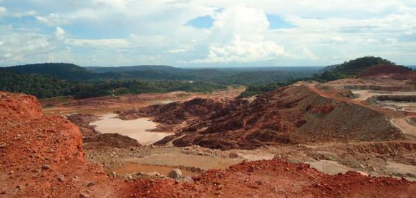 Barragem de Presidente Figueiredo está em lista de risco, diz pesquisa