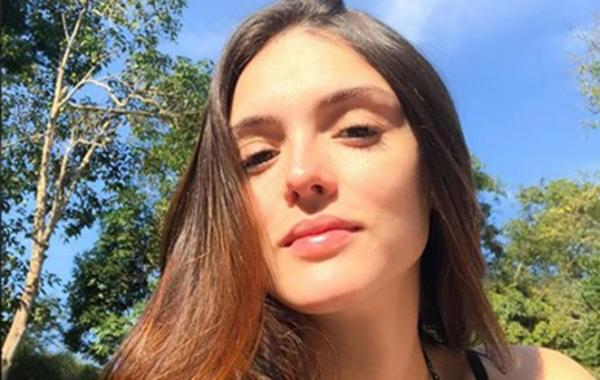 Isabelle Drummond: 'Estou solteira, e não é por falta de tempo'