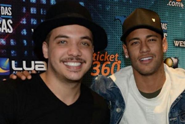 Apresentador detona festa de Neymar: 'Deveria ajudar Brumadinho'