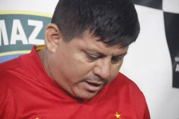 Matador da FDN executou 130 pessoas em Manaus