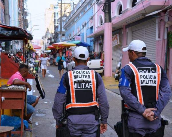 Policiais militares do AM terão programa de atividade física e acompanhamento médico
