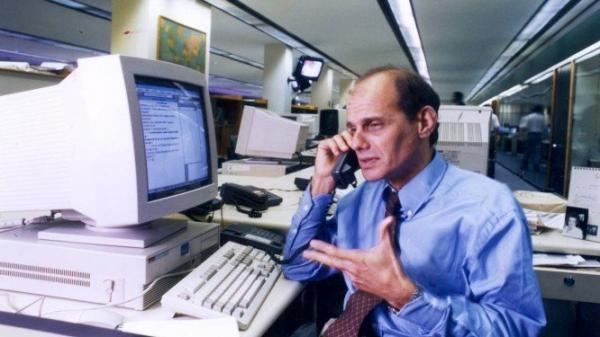 Jornalista desde a década de 1970, Ricardo Boechat ganhou três prêmios Esso