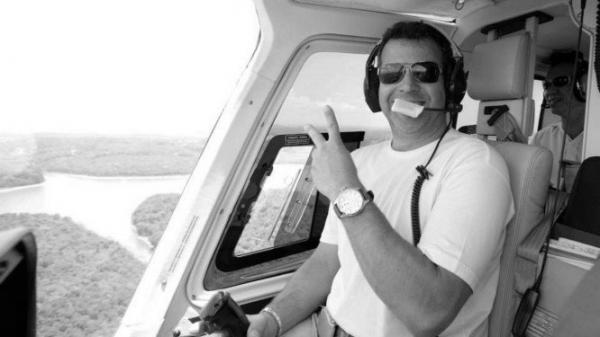 Piloto morto em acidente com Boechat era 'extremamente cuidadoso', diz amigo