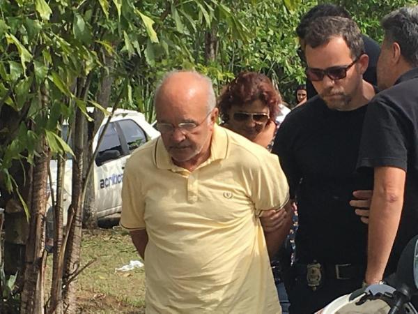 Ex-governador José Melo é declarado inelegível até 2022 pelo TRE-AM