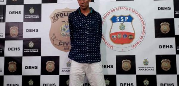 'Matei para defender minha família', diz preso por homicídio