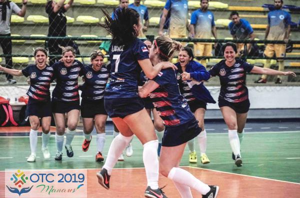 Olimpíadas dos Tribunais de Contas será realizada de 14 a 20 outubro, em Manaus