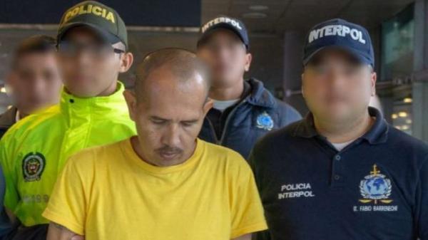 'Lobo Mau' é condenado a 60 anos por abuso sexual de mais de 270 crianças e adolescentes na Colômbia
