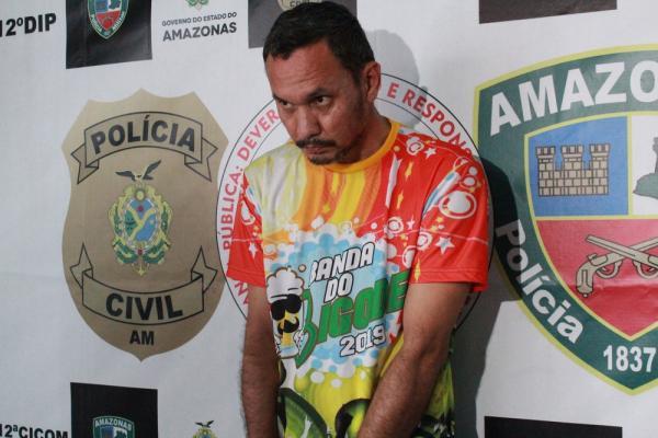 Homem que fingia ser comandante da Polícia Militar do AM é preso por suspeita de estelionato