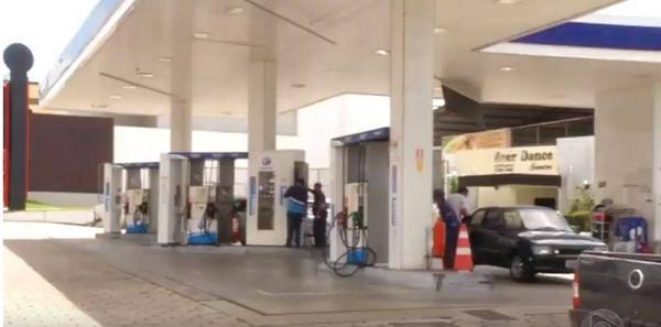 Preço da gasolina em Manaus alcança menor valor entre as capitais