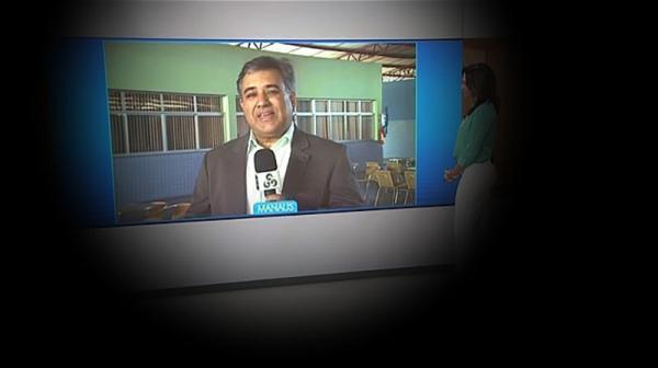 Morre o jornalista Vandré Fonseca, em Manaus