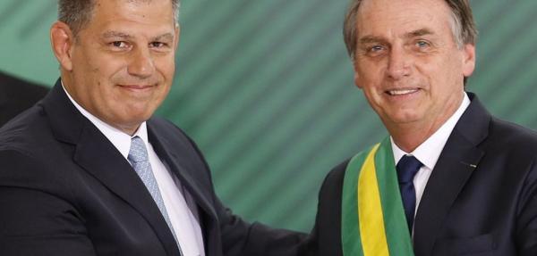 Exoneração: Gustavo Bebiano promete 'cair atirando'