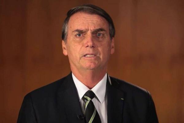 Antes de apresentar reforma da Previdência, Bolsonaro reúne ministros